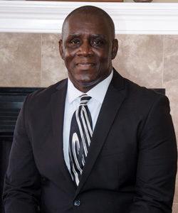 Keith Goshay, Executive Director CATC-II