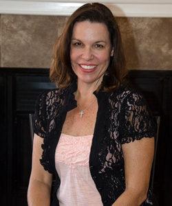 Tanya Westcott, Deputy Executive Director