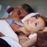 are women predisposed to insomnia?