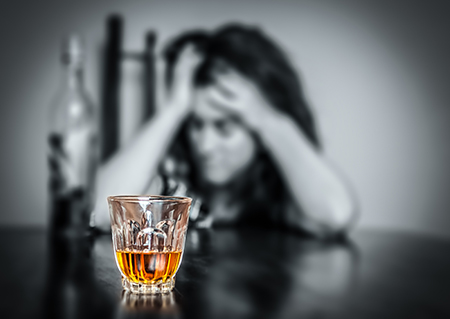 treatment for alcohol addictions