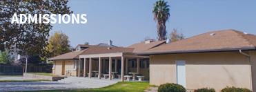 AJ's House rehab admissions